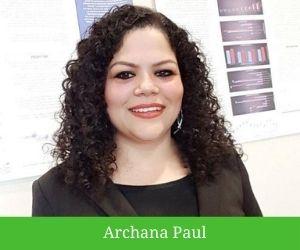 Archana Paul