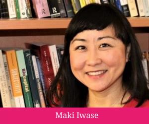 Maki Iwase
