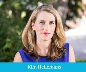 Kim Hellemans