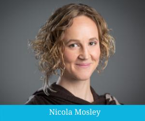Nicola Mosley