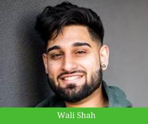 Wali Shah