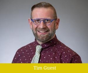 Tim Guest