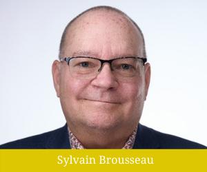 Sylvain Brousseau