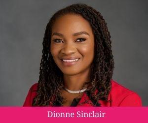 Dionne Sinclair