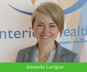 Amanda Lavigne