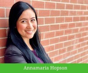 Annamaria Hopson