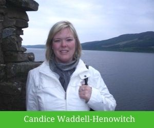 Candice Waddell- Henowitch