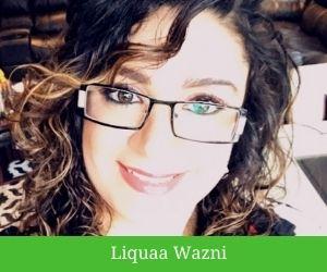 Liquaa Wazni