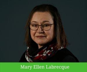 Mary Ellen Labrecque