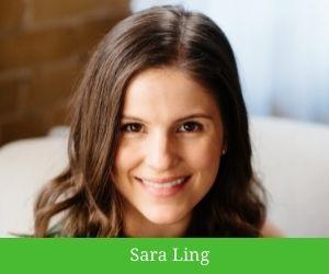 Sara Ling