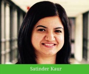 Satinder Kaur