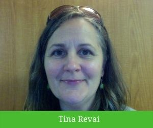 Tina Revai