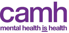 This image has an empty alt attribute; its file name is CAMH-Logo.jpg