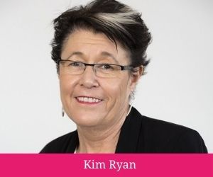 Kim Ryan