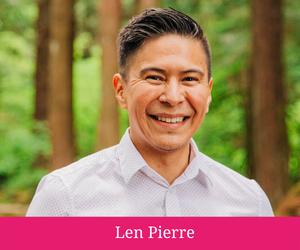 Len Pierre